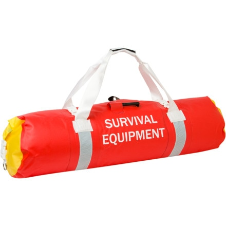 photo: Watershed Survival Equipment Bag