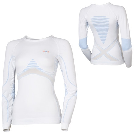photo: X-Bionic Energy Accumulator Shirt - Long-Sleeve