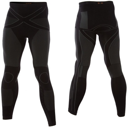 photo: X-Bionic Energy Accumulator Long Pant performance pant/tight