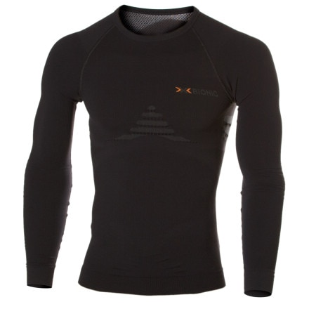 photo: X-Bionic Men's Energizer Shirt - Long-Sleeve long sleeve performance top