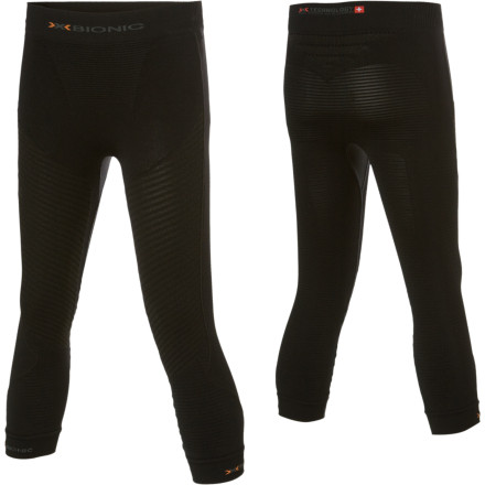 photo: X-Bionic Women's Running Pant - Medium performance pant/tight