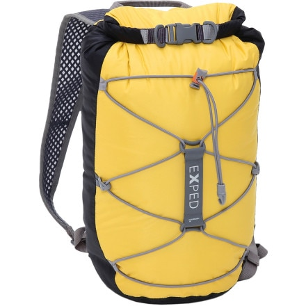 Shop for Exped Cloudburst 15 Backpack