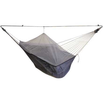 photo: Exped Ergo Hammock Combi hammock
