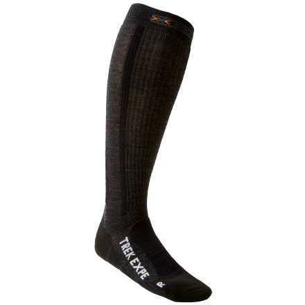 X-Socks Trek Expedition Long Sock