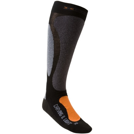 photo: X-Socks Ski Carving Ultralight Sock snowsport sock
