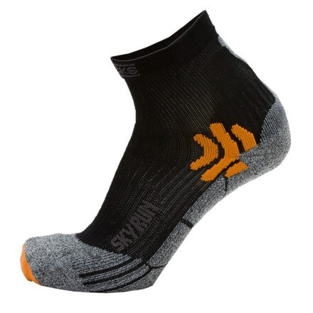 photo: X-Socks Sky Run Sinofit Sock running sock
