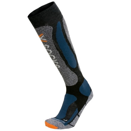 photo: X-Socks Ski Performance Socks snowsport sock