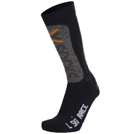 photo: X-Socks Kids' Ski Performance Socks snowsport sock
