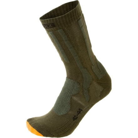photo: X-Socks Men's Trekking Light and Comfort Sock