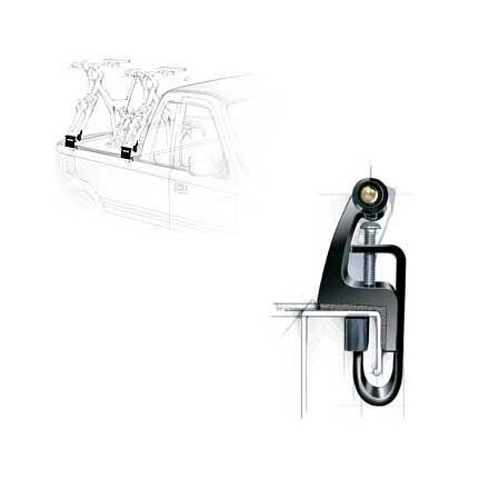 Shop for Yakima BedHead Truck Rack Locking