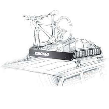 Shop for Yakima MegaWarrior Basket