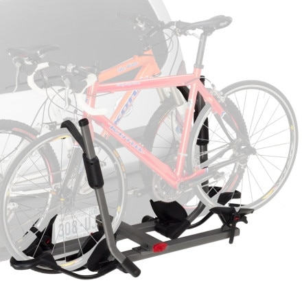 Yakima Hold Up Bike Rack w/ Lock Cable