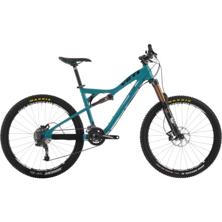 Yeti Cycles 575 Enduro Complete Bike