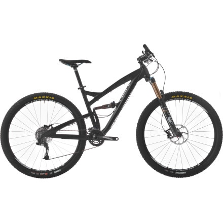 Yeti Cycles SB-95 Enduro Complete Mountain Bike