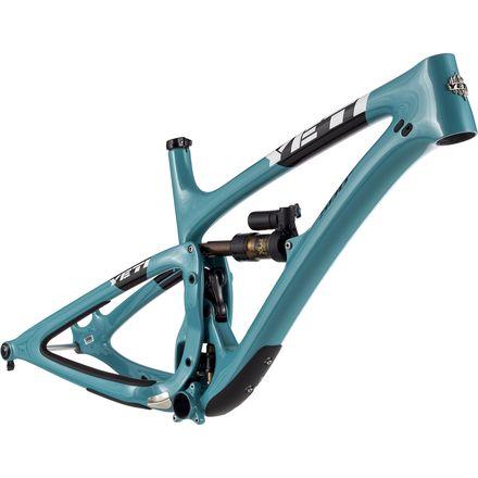 Yeti Cycles SB6 Carbon Mountain Bike Frame - 2016