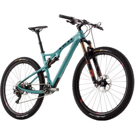 Yeti Cycles ASR Carbon XTR/Reynolds Complete Mountain Bike - 2016 Onsale