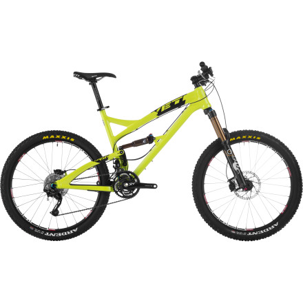 Shop for Yeti Cycles SB-66 Race 34 Complete Bike