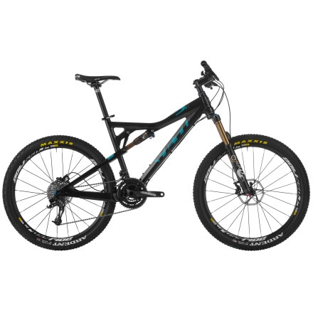 Yeti Cycles ASR-5C Enduro Complete Mountain Bike
