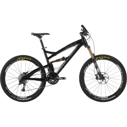 Shop for Yeti Cycles SB-66 Enduro Complete Bike