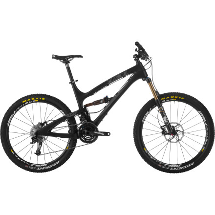 Shop for Yeti Cycles SB-66c Enduro Complete Bike