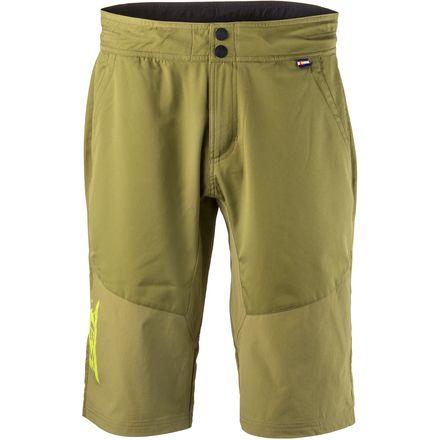 Yeti Cycles Teller Shorts - Men's