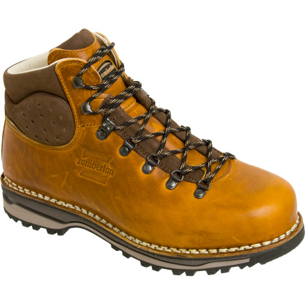 Zamberlan Nuvolao NW Boot - Men's