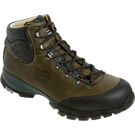 photo: Zamberlan Men's 308 Trekker RR