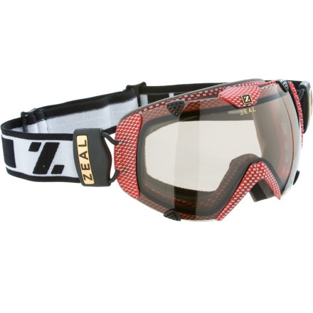 Zeal Eclipse SPPX Goggle - Polarized Photochromic