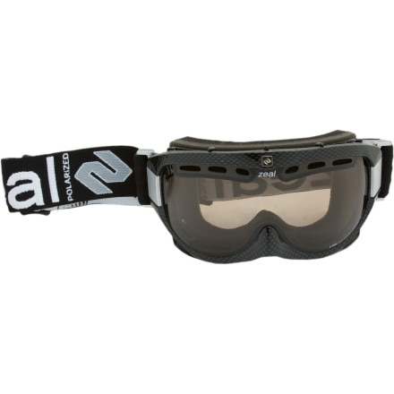 Zeal Link PPX Goggle - Polarized Photochromic
