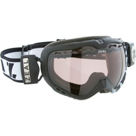 Zeal Dominator SPX Goggle - Polarized