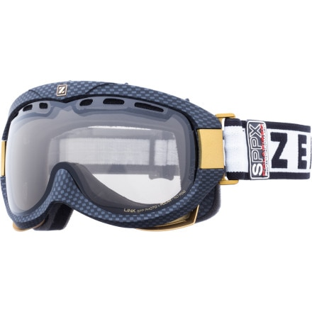 Zeal Link SPPX Goggle - Polarized Photochromic