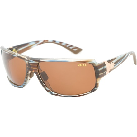 Shop for Zeal Epic Sunglasses - Polarized