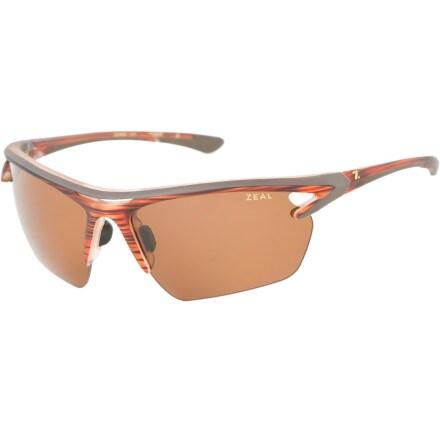 Zeal Equinox Sunglasses - Polarized