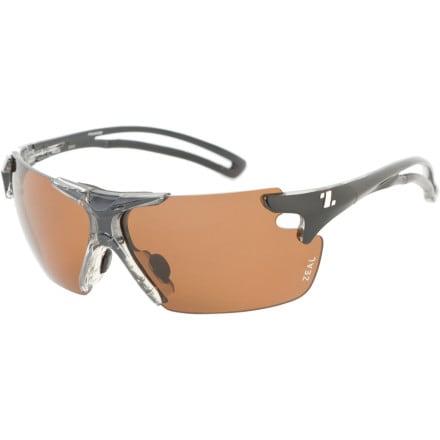 Zeal Helix Sunglasses - Polarized
