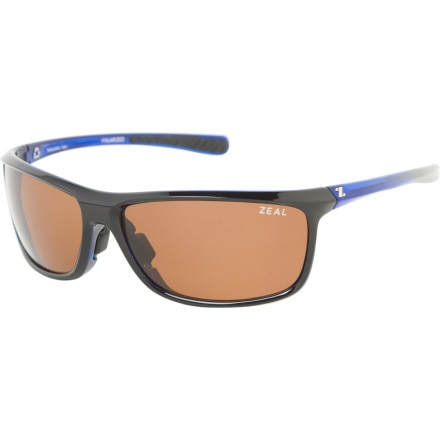 Zeal Backyard Sunglasses - Polarized