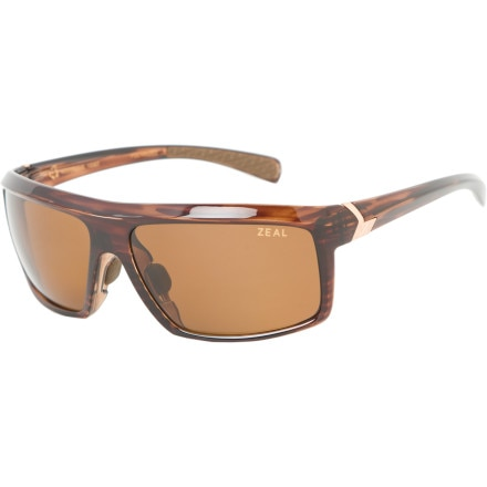 Zeal Ridgeline Sunglasses - Polarized