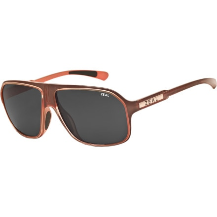 Zeal Sawyer Sunglasses - Polarized