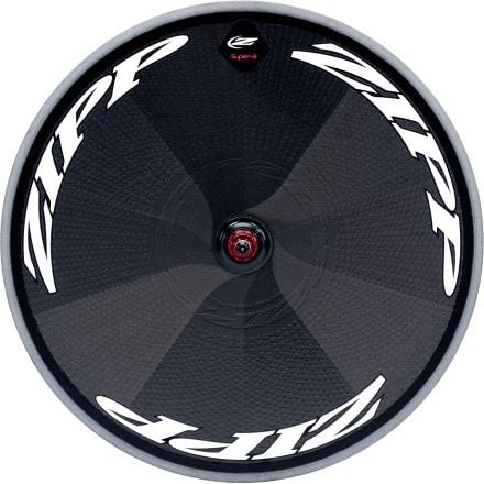Zipp Super-9 Carbon Disc Wheel - Tubular