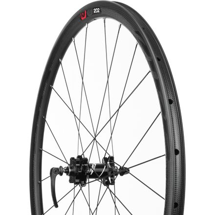 Zipp 202 Firecrest Carbon Clincher Disc Brake Road Wheel Top Reviews