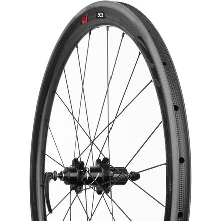 Zipp 303 Firecrest Carbon Clincher Road Wheelset