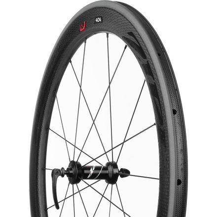 Zipp 404 Firecrest Carbon Clincher Road Wheelset