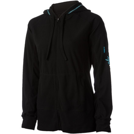 ZOIC Eve Full-Zip Hoody - Women's