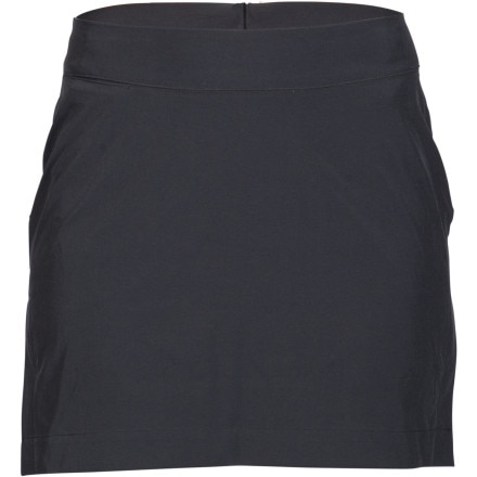 Shop for ZOIC Damsel Bike Skirt