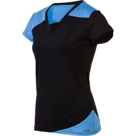 ZOIC Starburst Bike Jersey - Women's