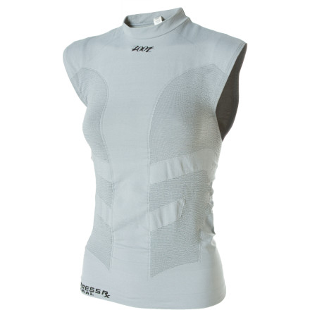 ZOOT Compress Rx Ultra Thermal Sleeveless Shirt - Women's