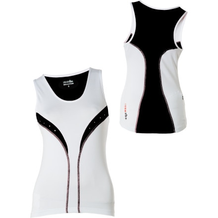 Zero RH + Vogue Tank Top - Women's