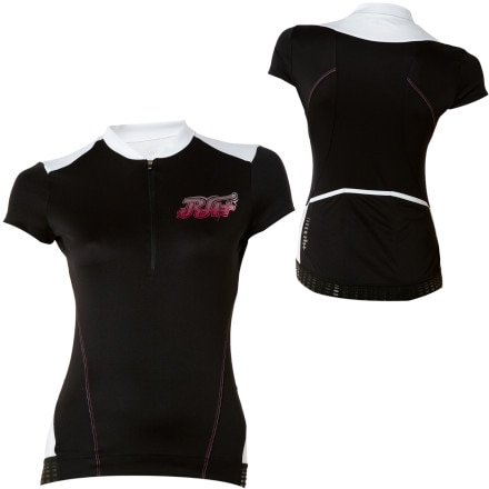 Zero RH + Motion Jersey - Short-Sleeve - Women's