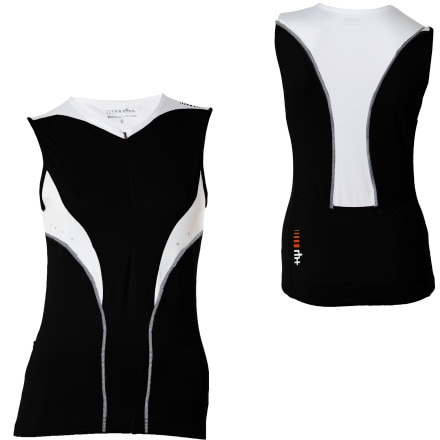 Zero RH + V Jersey - Sleeveless - Women's