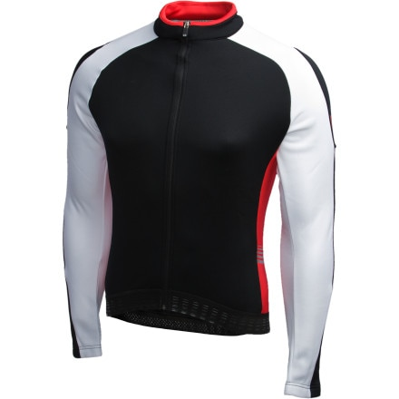 Zero RH + Sprinter Jersey - Long-Sleeve - Men's