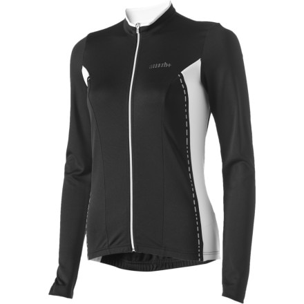 Zero RH + Evo Jersey - Long Sleeve - Women's
